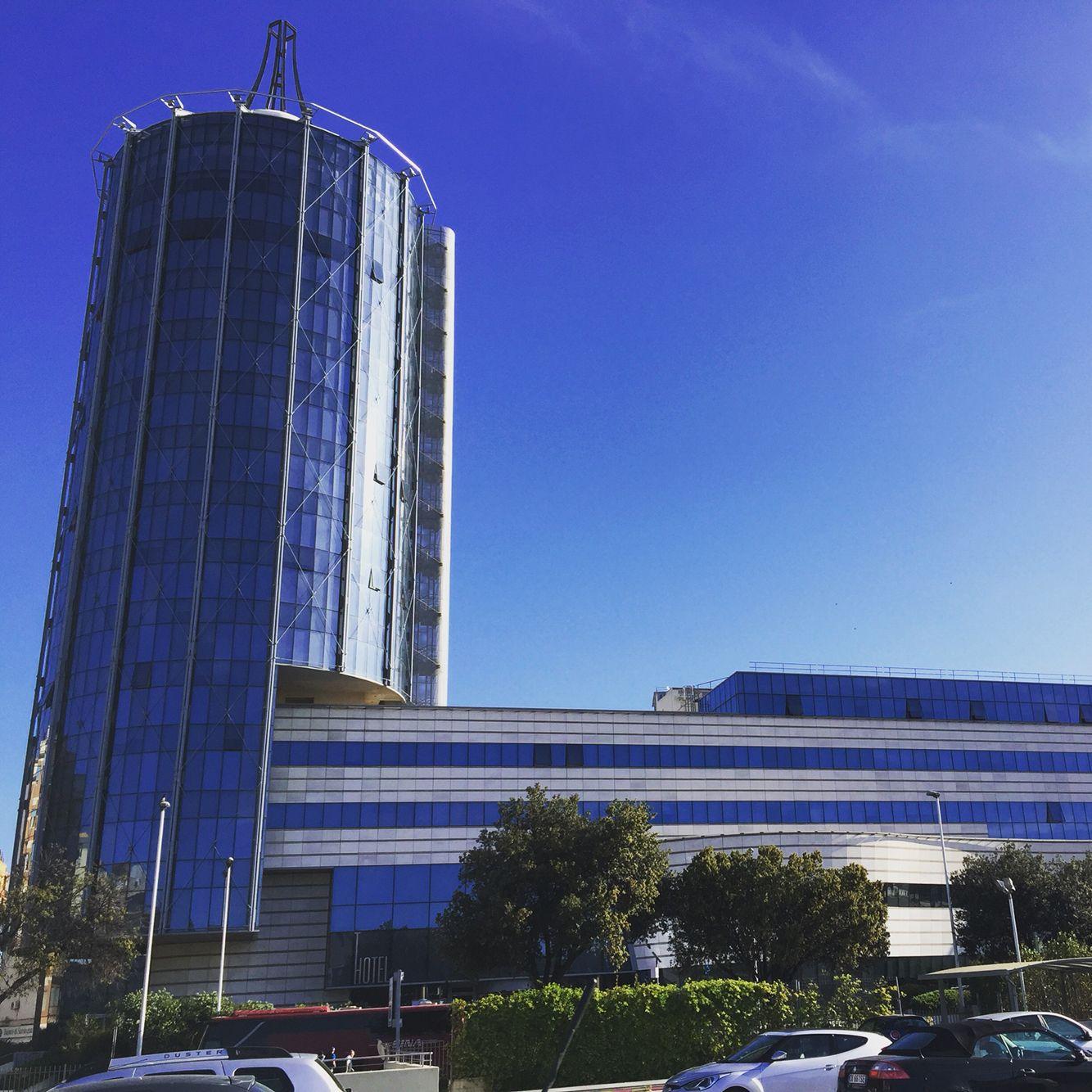 T hotel- Cagliari- Italy