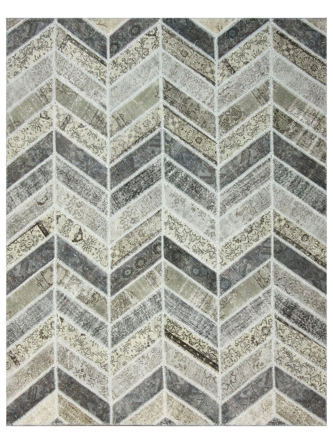 Mason Vintage Hand Knotted Rug By Nuloom At Gilt