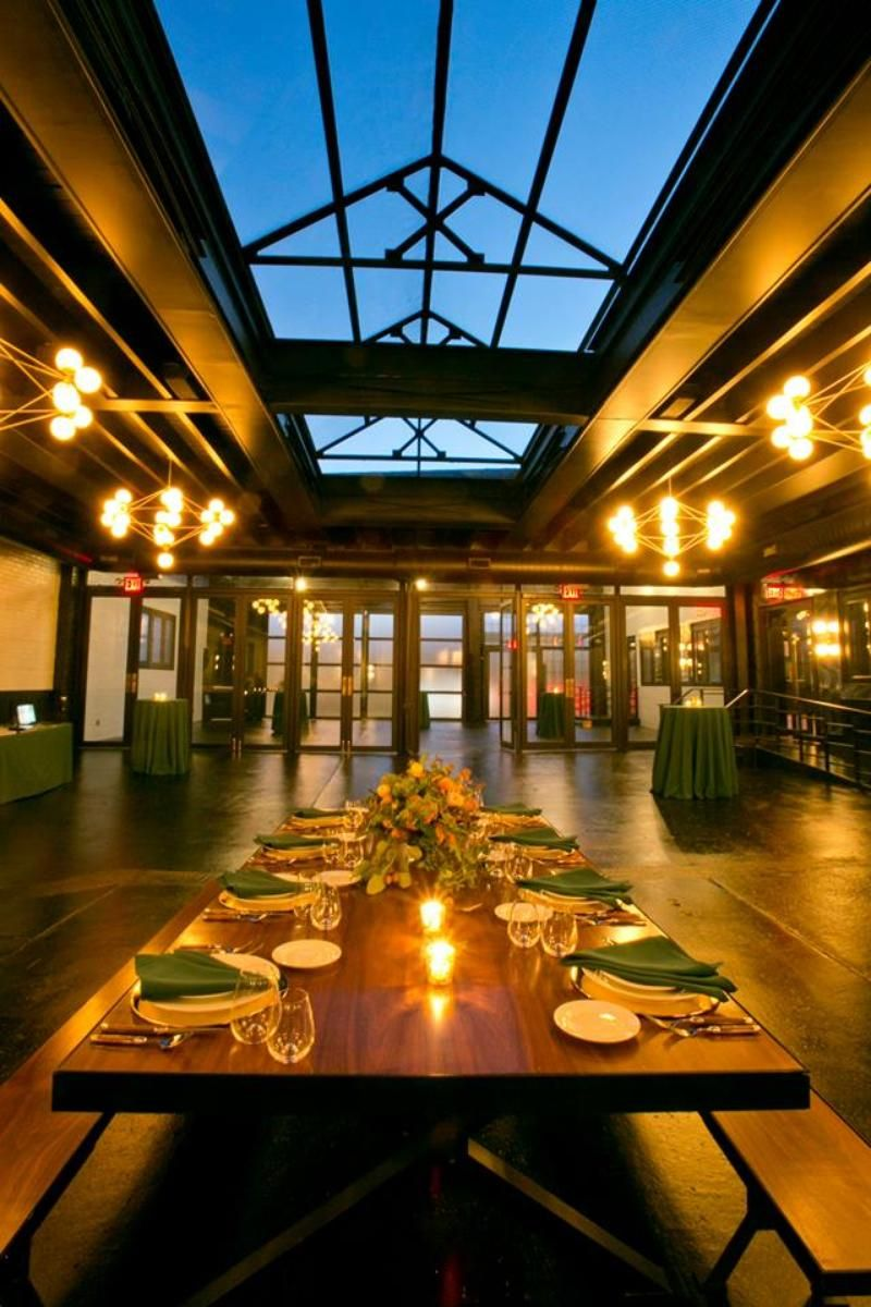 501 Union Weddings Get Prices for Brooklyn Wedding Venues in