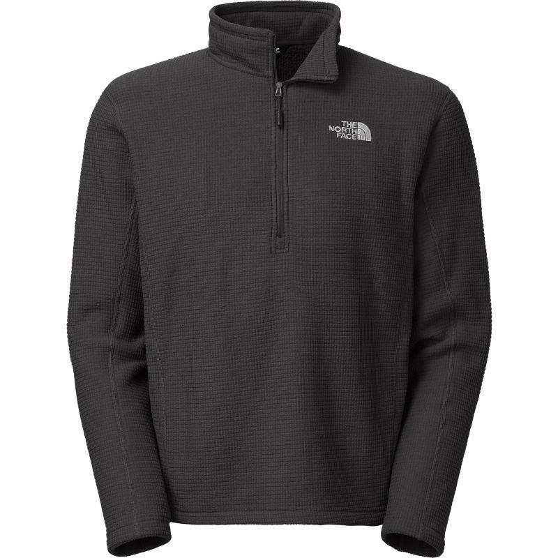 The North Face Men's SDS Half Zip Fleece Pullover, Size: XXL ...