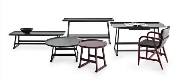 moebel im italienischen stil, möbel im italienischen stil vom designer antonio citterio   möbel, Design ideen