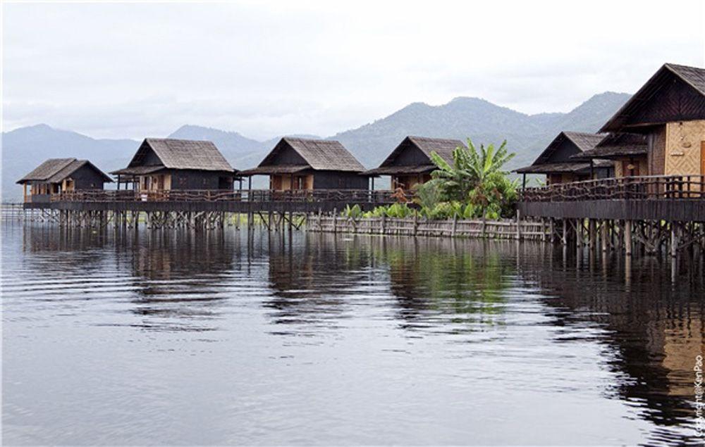 Inle Lake Myanmar Golden Island Cottages 169 Ken Pao