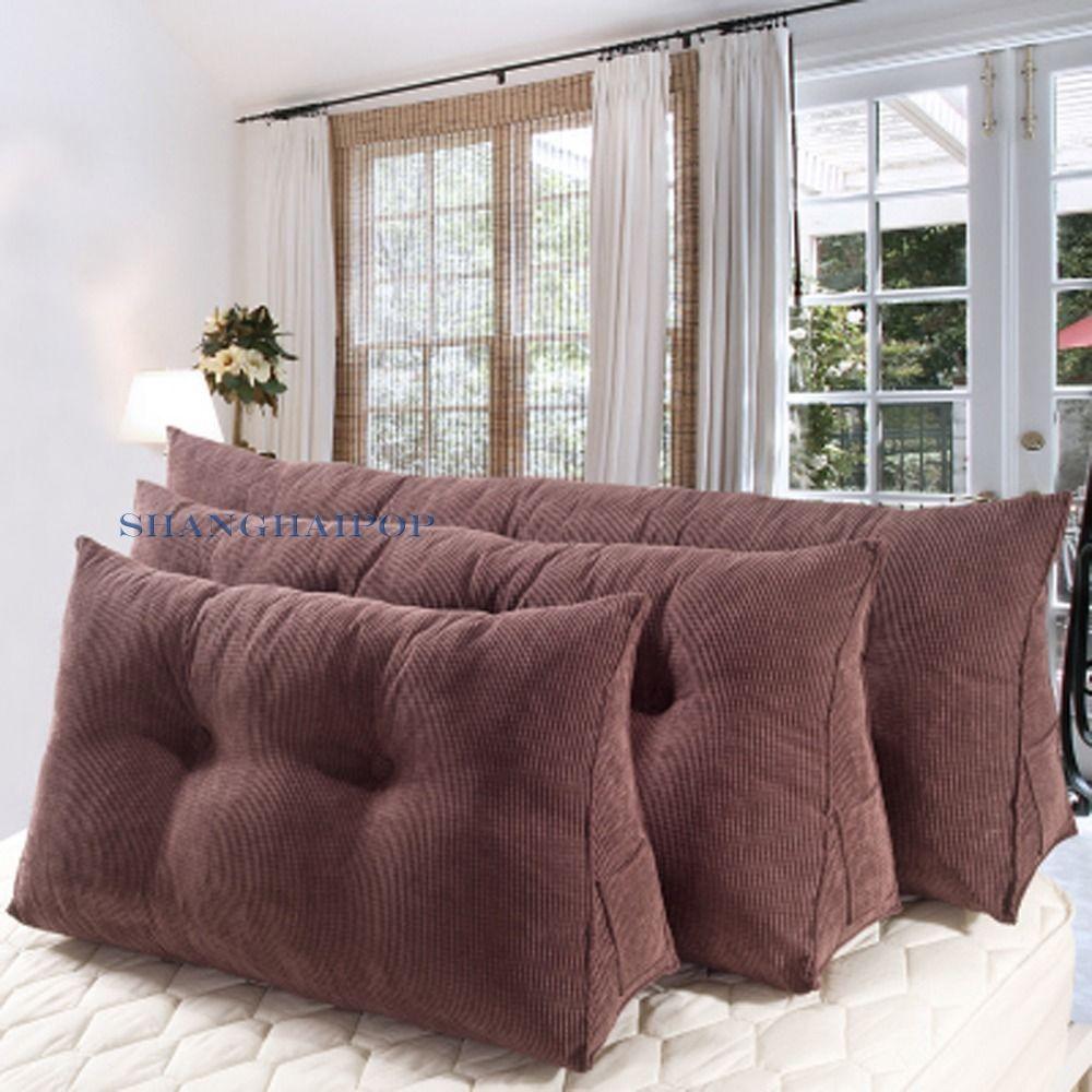 pillow headboard couch pillows