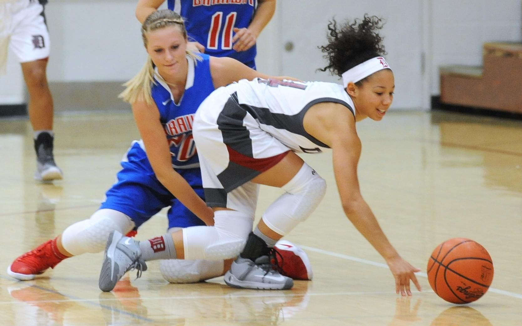 High school sports report Dover girls open with win over