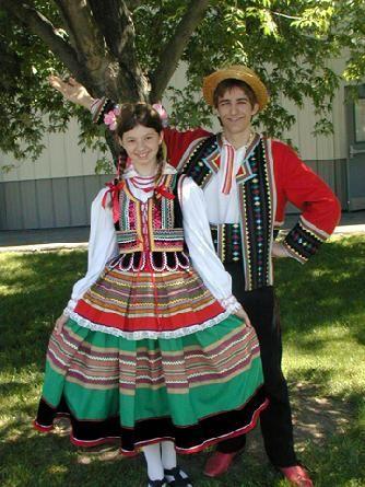 Polish Folk Dance | National Folklore Dance (European) | Pinterest | Best Folk dance Poland and ...