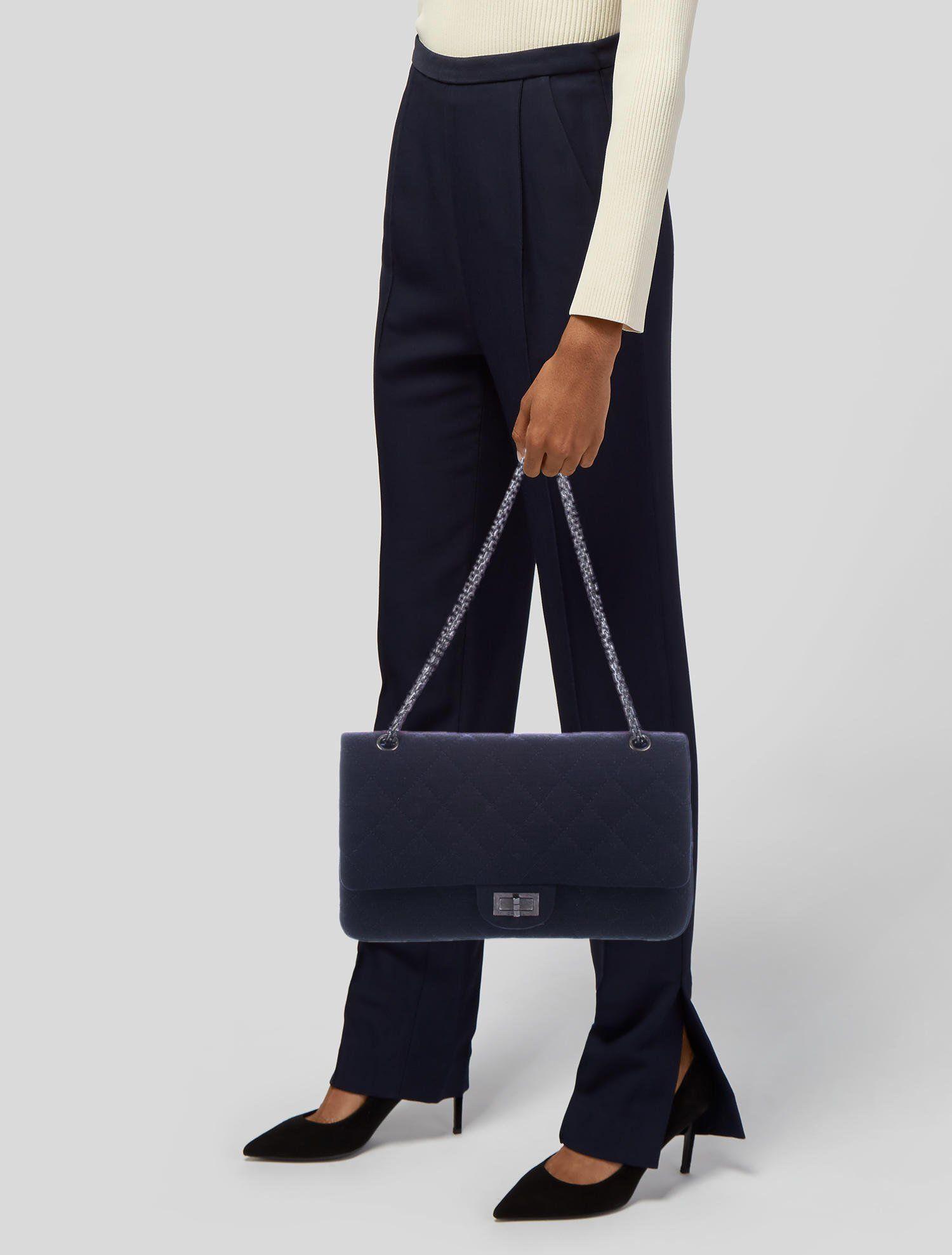 aa9c8de9034537 Jersey Reissue 227 Double Flap Bag in 2019 | Styles Inspiration Boho ...
