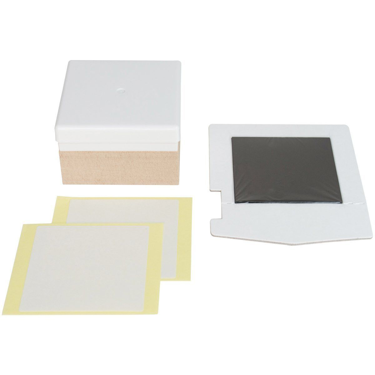 Silhouette Mint Stamp Kit 45 mm x 45 mm