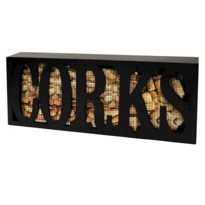 Wine Cork Catcher Wall decor | Target Product in 2018 | Pinterest ...