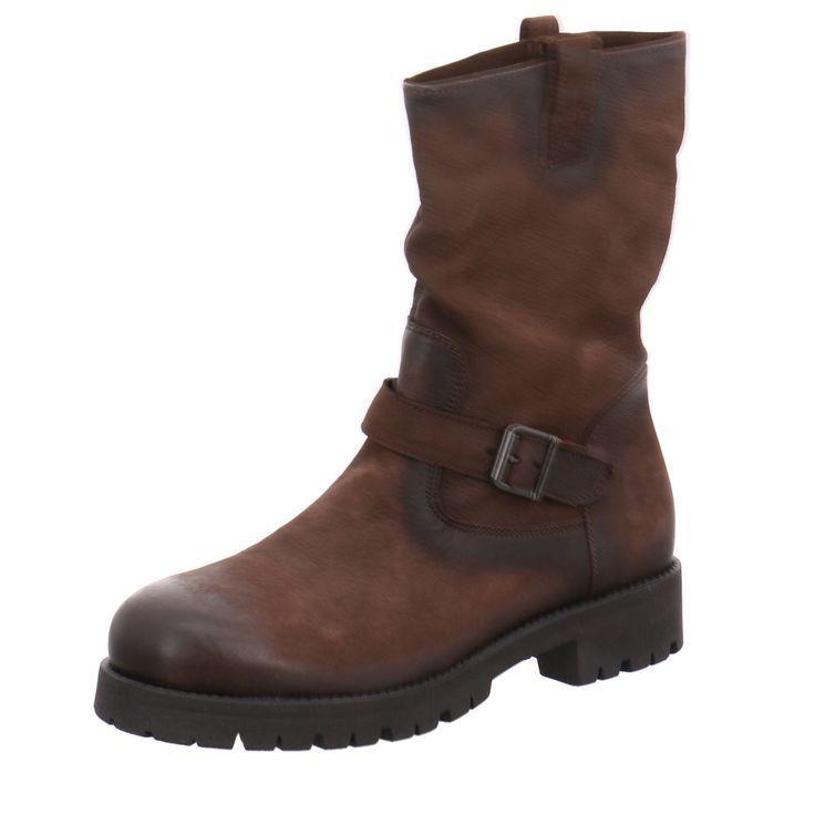 Schuhe24 SALE | Damen Stiefeletten von tamaris braun