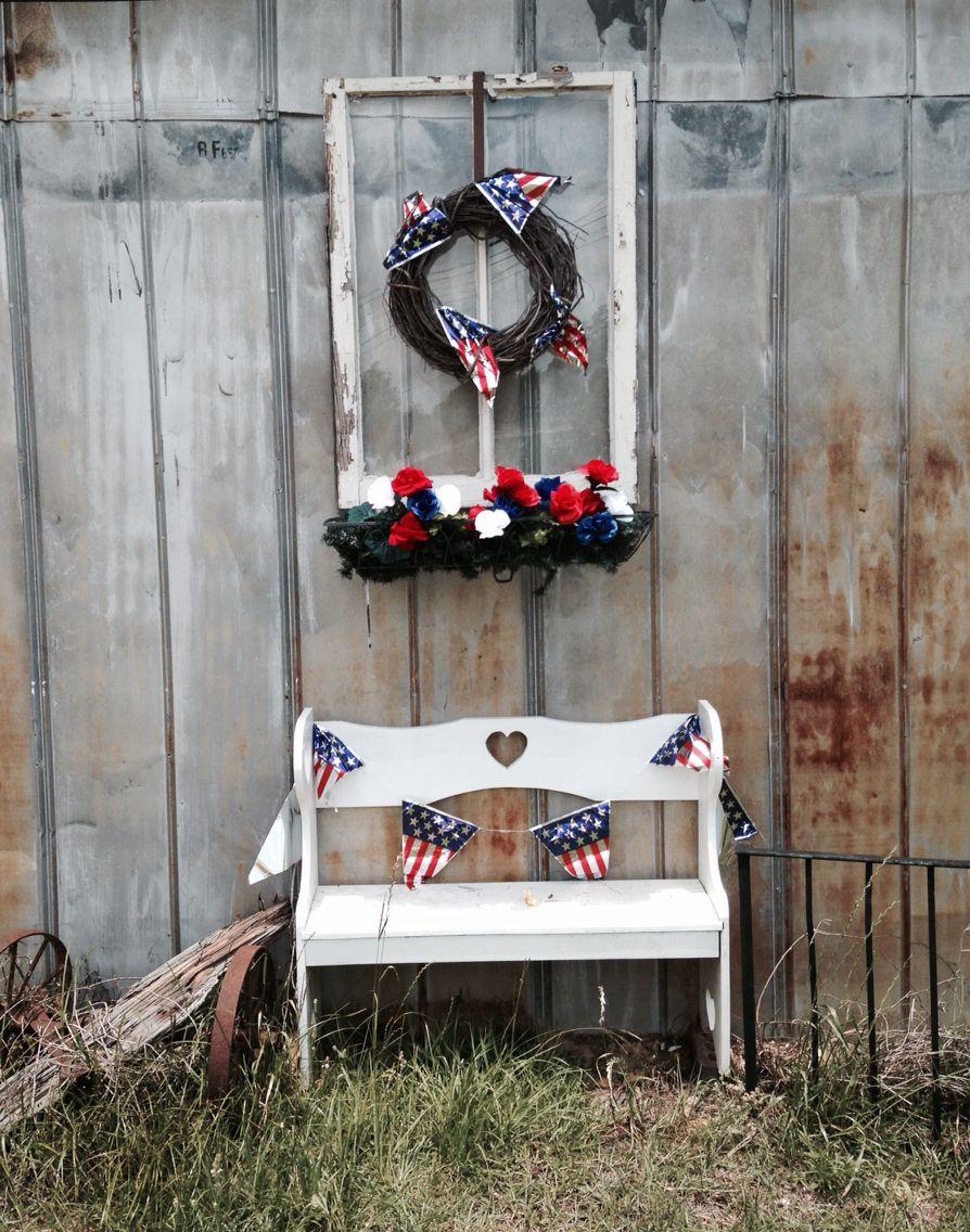Forever Patriotic!