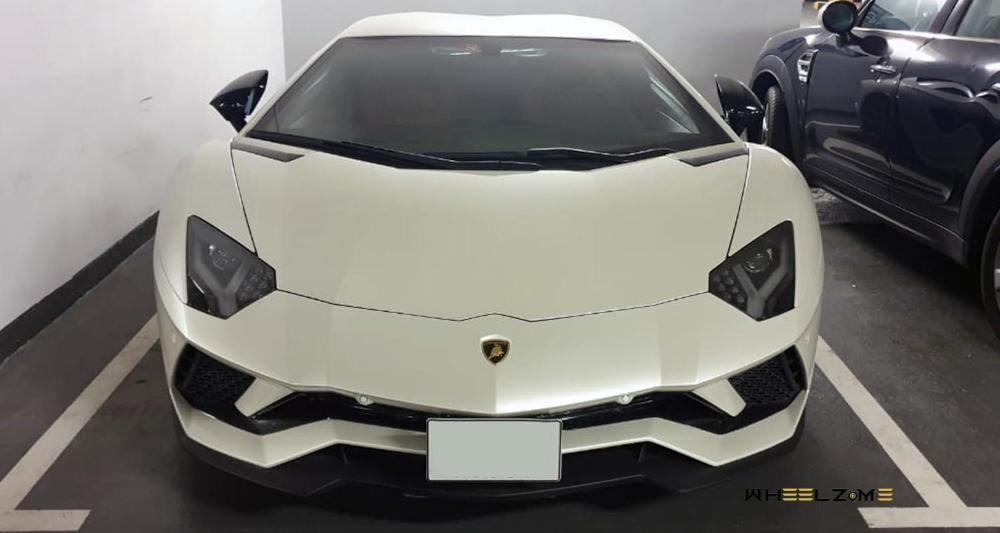 لامبورغیني أفینتادور إس مستوى متفوق في عالم سيارات السوبركار موقع ويلز Sports Car Lamborghini Aventador Lamborghini