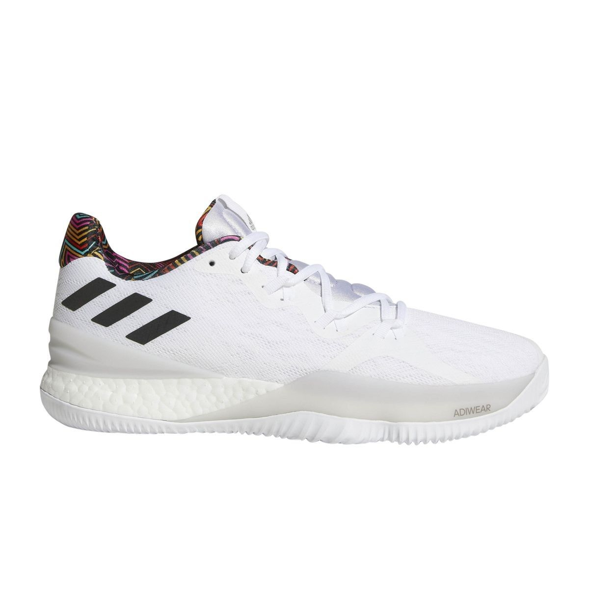 Chaussure De Basket Homme Promo Adidas Crazylight Boost