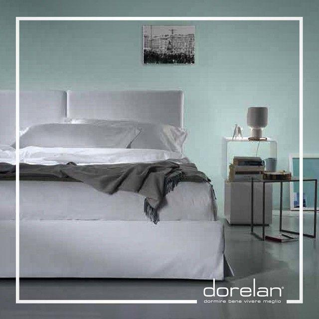 Sleeping is the highest accomplishment of #genius. Cit. #Kierkegaard #photo #beautiful #blogger #bed by #creative #dorelan #lab #interiordesign #sweet #my #relax #moment #lifestyle #inspiration #interiorstyle #quote #emozionidorelan #word #love #homedecor #ita_details #cool #photooftheday #bedintitaly