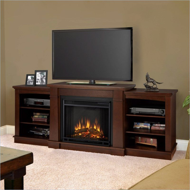 Bon Real Flame Hawthorne Electric Fireplace TV Stand In Dark Espresso      Lowest Price Online On All Real Flame Hawthorne Electric Fireplace TV Stand  In Dark ...