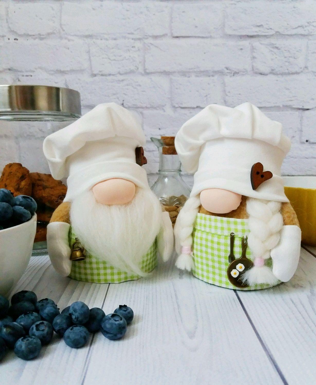 украшения на кухню своими руками фото поваренок этого