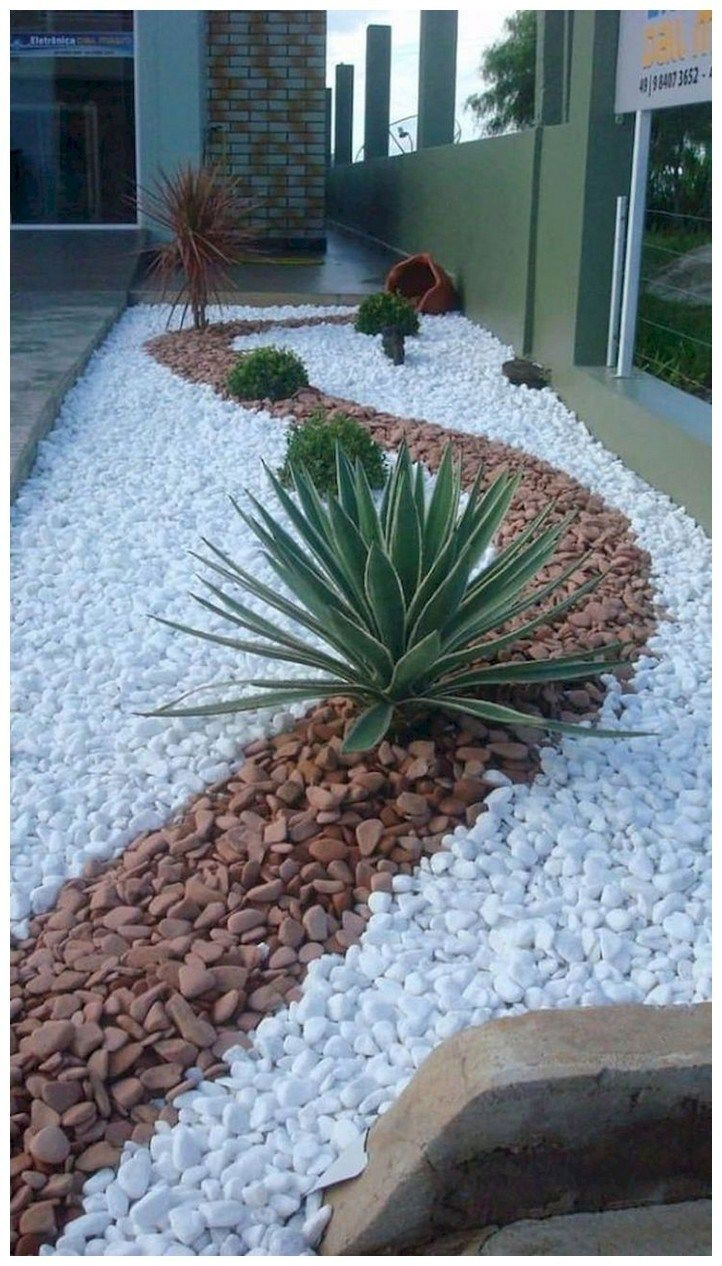 62 beautiful gravel garden design ideas to make your home on beautiful backyard garden design ideas and remodel create your extraordinary garden id=15638