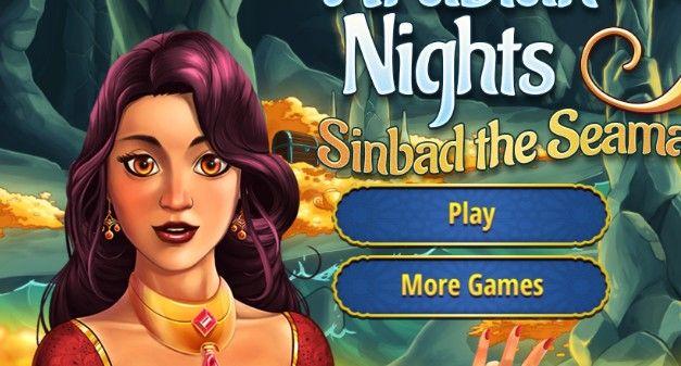 1001 Arabian Nights 5