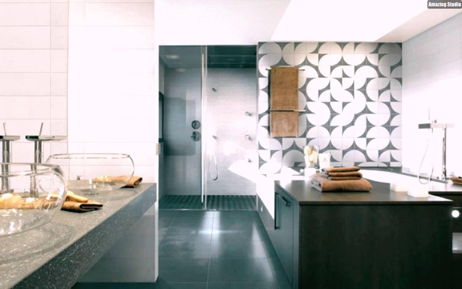 Badezimmerdesign graue fliesen ideen badezimmer mit dachschruege gestalten youtube