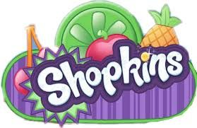 Resultado de imagen para shopkins logo