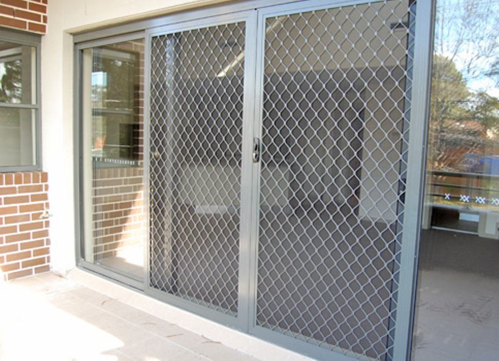 Image of sliding glass doors security locks dream house for Sliding glass doors security