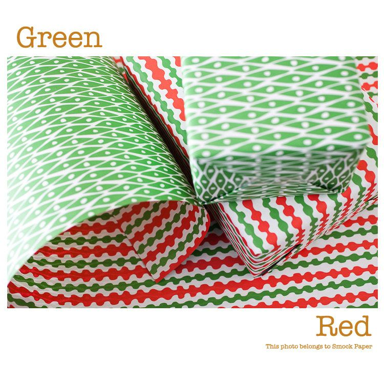 sustainable environmentally kind wrapping paper made with bamboo