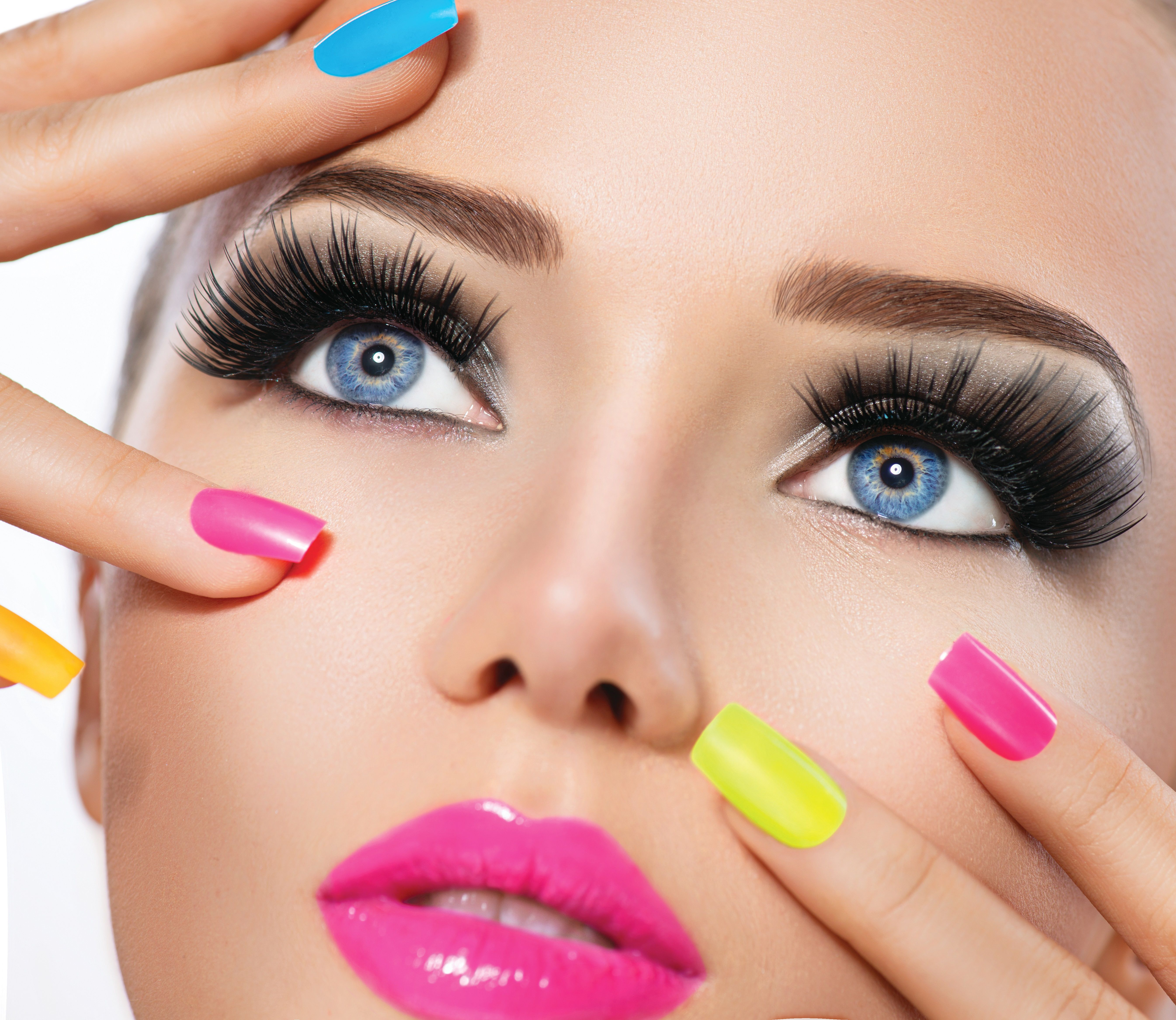 Salon Posters And Other Ideas For Your Beauty Salon Décor Photo Gallery