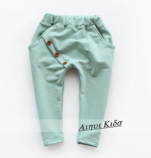 Stylowe Haremki Baggy Legginsy Dzieciece 98 6058688082 Oficjalne Archiwum Allegro Kids Pants Kids Outfits Baby Kids Clothes