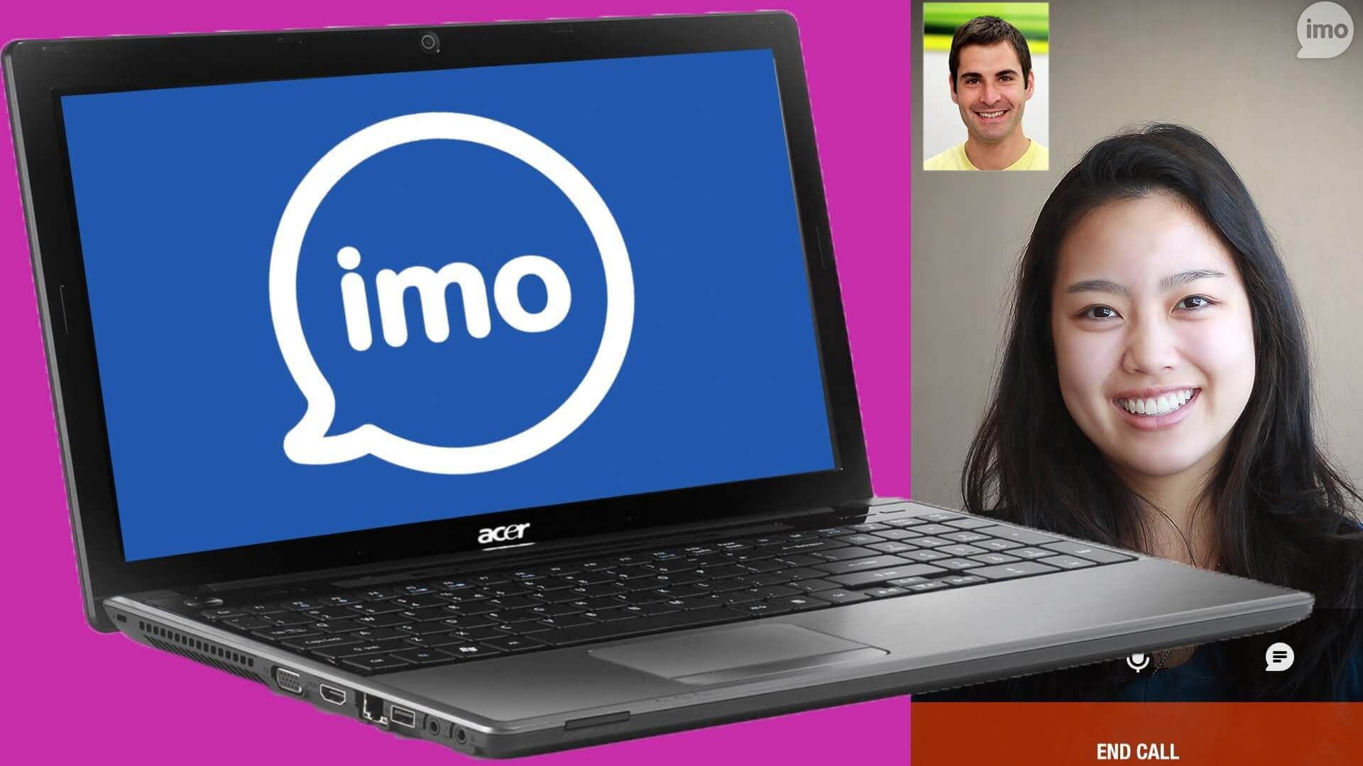 Learn and download IMO messenger apk for Android. Imo