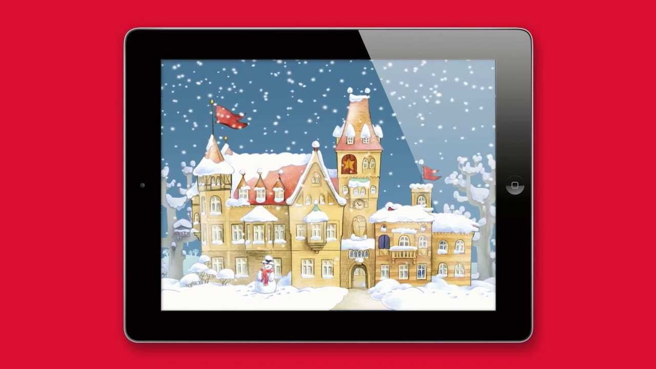 Christmas Countdown Calendar 100 Days Much like Android