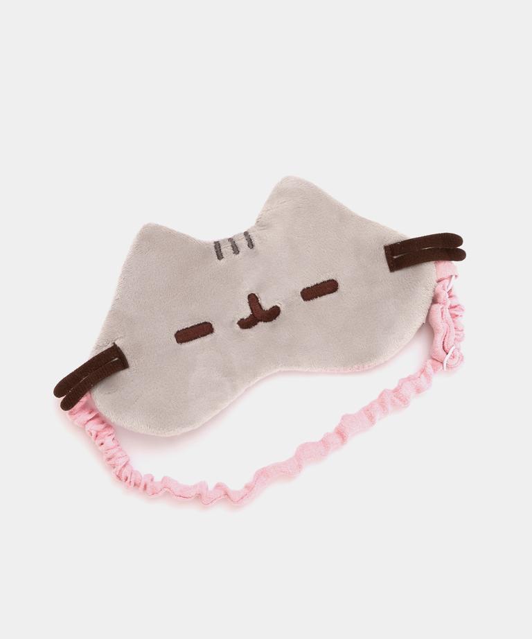 Pusheen cozy sleep mask