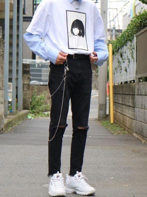 Best Collections Of Winter Mens Fashion Wintermensfashion Korean Fashion Men Mens Outfits Streetwear Fashion