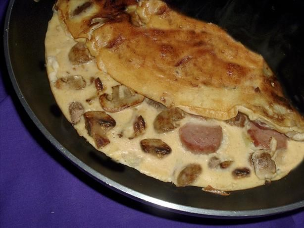 Hungarian omelet recipe hungarian recipes food and hungarian cuisine forumfinder Images