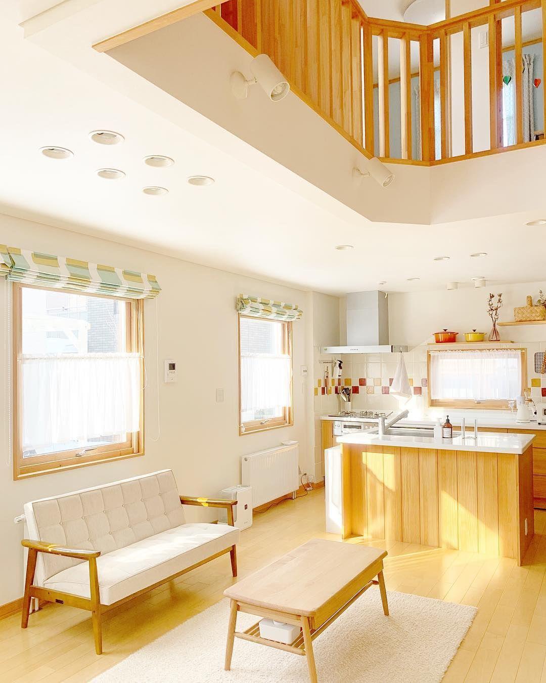 アイランドキッチン実例集 自宅がおしゃれなカフェ風になる独立型