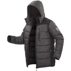 Photo of Zweifarbige wattierte Jacke Sport Chic Atlas For Men