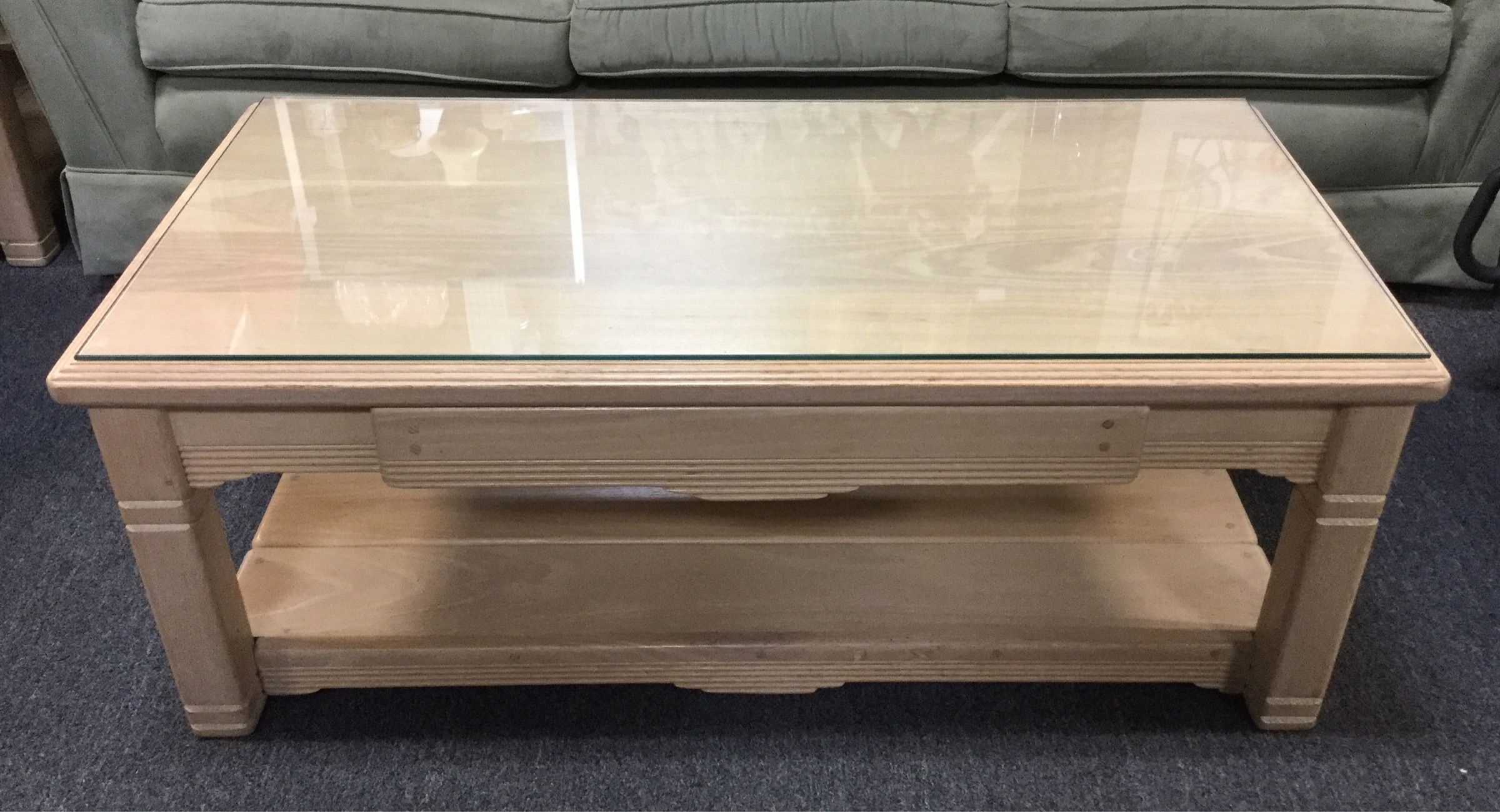 Light Stain Wood Coffee Table Coffee Table Wood Coffee Table Staining Wood [ 1301 x 2400 Pixel ]