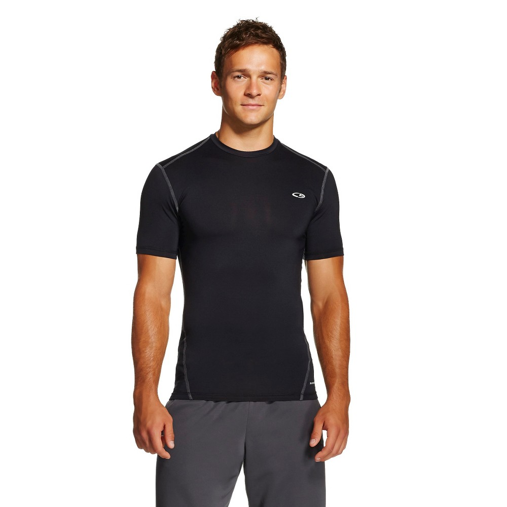 006e3f0934a7 Find product information, ratings and reviews for Men's Powercore Compression  Shirt - C9 Champion® - Cruising Blue M online on Target.com.