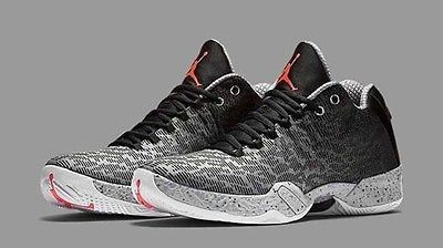 41f32280e1dd Nike air jordan xx9 low sz  mns 12 (828051 003)