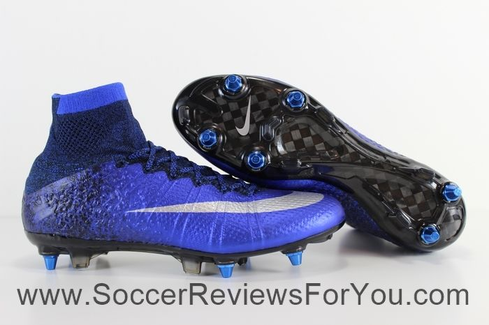 Nike Mercurial Superfly 4 CR7 Natural Diamond Review