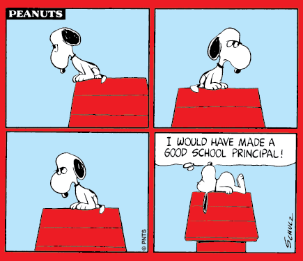 monday mornings humor comic strip