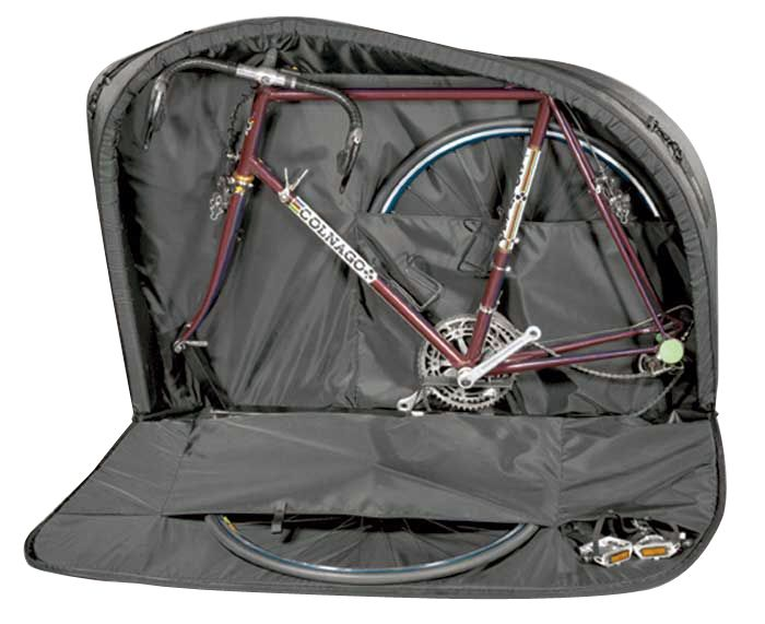 Bike Pro Peloton Travel Case Cycling Pinterest