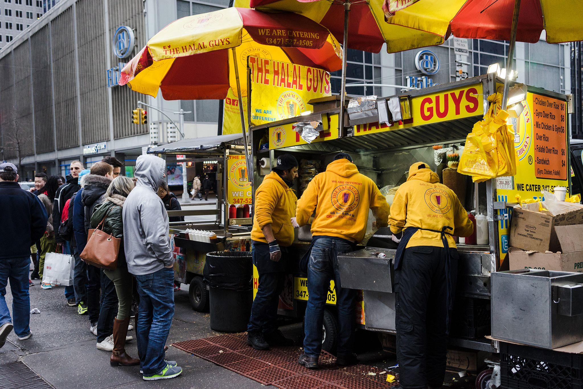 The eight best food trucks in Midtown   Best food trucks ...