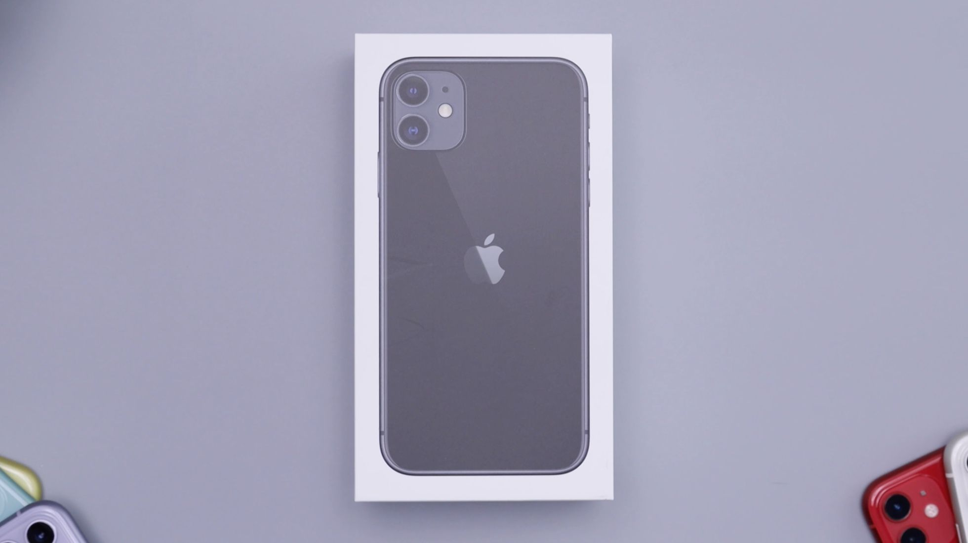 Black Iphone 11 Unboxing And First Impressions Iphone Iphone
