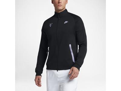 Nikecourt Roger Federer Men S Tennis Jacket Mens Tennis Jackets Roger Federer