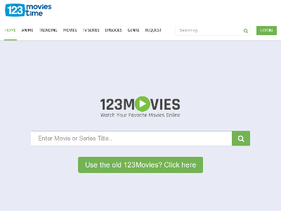 Unblocked Mirror List Of 123movies In 2020 Movie Website Streaming Sites About Time Movie