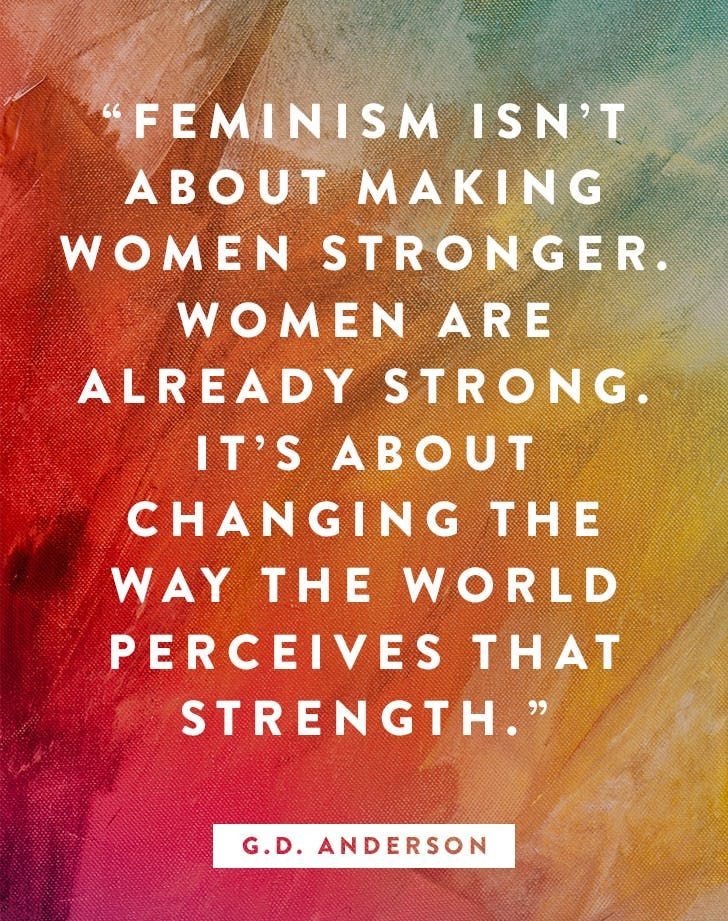 10 Motivating Quotes to Celebrate International Women's