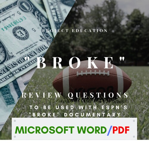 Broke Review Questions in 2020 | This or that questions ...
