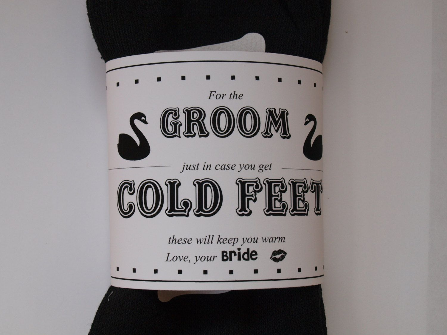 Groom socks warm feet wedding socks groom gift with by bergdesigns groom socks warm feet wedding socks groom gift with by bergdesigns 999 junglespirit Images