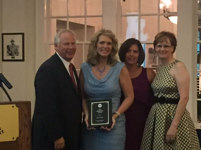2016 Leadership Advance Diane Kuiper Rising Star Award
