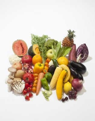 You Eat Too Many Fruits & Vegetables? Can you overeat veggies? Read on to find out! Very insightful for those thinking they are eating too little. I mean, how much is the daily recommended serving anyway? :)Can you overeat veggies? Read on to find out! Very insightful for those thinking they are eating too little. I mean, how much is the daily recommended ...