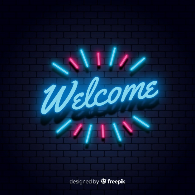 Discover The Best Free Resources Of Neon Font Neon Wallpaper